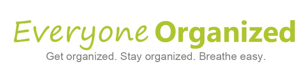 Everyone Organized